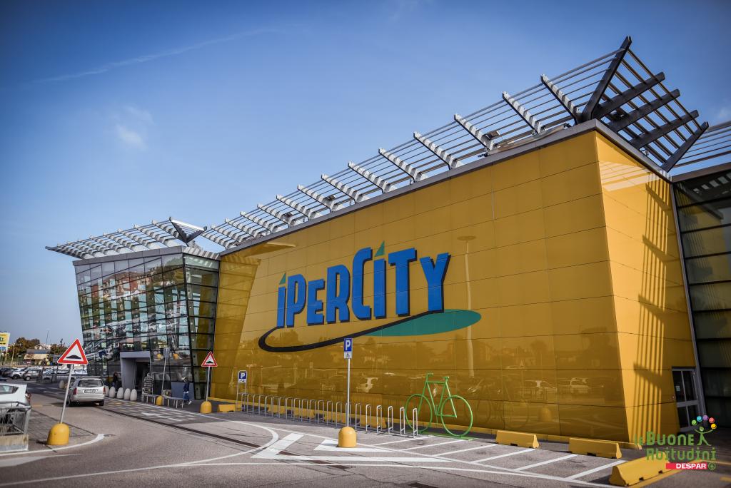 Centro Commerciale Ipercity