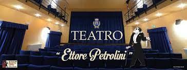 TEATRO Ettore Petrolini